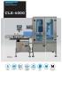 Catálogo equipos de pesaje y etiquetado automático en C CLS-4000