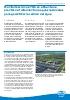 Monitorización de TOC en efluente de plantas de tratamiento de aguas residuales para garantizar la calidad del agua