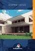 Toldos para terrazas vivienda Cofre Novo