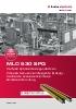 MLC 530 SPG - Cortinas ópticas de seguridad con Proceso Secuencial Inteligente (Gating) - Control de acceso eficiente sin sensores de muting