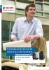 Calderas de condensación de pie Uni Condens 8000 F de Bosch