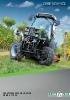 Tractores Serie 5 DS/DV/DF