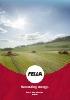 Catálogo general productos Fella