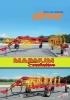 Rastrillos hileradores MKE Magnum Evolution de Sitrex