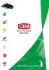 Catálogo de productos para el sector ferroviario de CRC