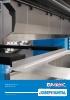 Plegadoras eléctricas FX Bend Euromac