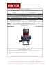 Ficha Técnica molino triturador MAPC-42100