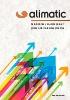 Catalogo General de ALIMATIC