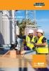 Protección: Agente inhibdor de corrosión