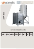 Deshumidificadores por rotor ADR-900