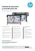 HP Látex 315 Print & Cut