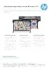HP Látex 115 Print & Cut