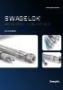 Mangueras y tubo flexible Swagelok