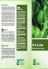 Nitrato potásico soluble de reacción ácida: Multi-K pHast