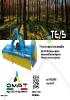 Trituradora multiusos desplazable TE/S de Omat