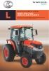 Tractores serie L40 - L40 - II