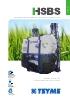TEYME *NUEVO* Herbicida suspendido HSBS