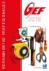 Catálogo de Herramientas profesionales GEF 2018-2019