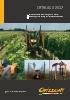 Implementos especificos de viña y frutales orizzonti