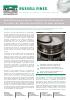 Russell Compact Sieve dispara la eficiencia en el centro de fabricación aditiva de New Balance