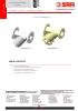 VALVULAS SAFI Filtros strainers en Y PPH PVDF (TDS-INCL-4570-00-EN)