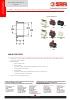 VALVULAS SAFI Fittings para válvulas de bola PPGF PVDF (TDS-EQUIP-1003-00-EN)