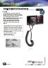 Micrófonos de emergencia Optimus ME-200B