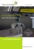 Máquina de marcaje por micropercusión de sobremesa IMPACT