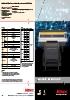Impresora UV de pequeño formato y soporte plano UJF-7151 Plus