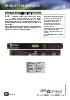 Supresores de realimentacion con DSP LS320