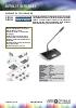 Sistema de conferencias con conexión por cable TL-VX3300 / TL-VD3300