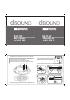 Sistemas de fijación de la rejilla - K875W