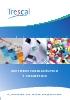 Catálogo Sector Farmacéutico y Cosmético