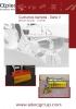 Barredoras de cucharón hidráulicas - serie V - cubierta abierta