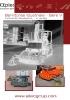 Barredoras Industriales hidráulicas - serie V