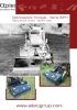Desbrozadoras - Trituradoras frontales hidráulicas - serie BCFH