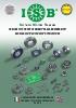 Catálogo rodamientos EMS ISB
