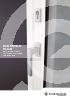 Corredera: Champion Plus Multicierre para puertas y ventanas correderas