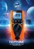 Neptune - Multímetro con Multifunción para la medida de Aislamiento, Continuidad y Armónicos