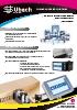 Marcaje, codificación y fabricación de tintas Ink Jet