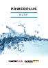 Catálogo Powerplus Water