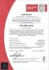 Certificado Caprari SPA - ISO 45001 - (EN)