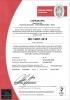 Certificado Caprari SPA - ISO 14001:2015 Italia