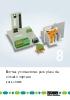 Catálogo 8 - Bornas para placa de circuito impreso 2018
