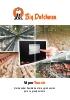 Ordenador flexible de clima y producción para granjas avícolas. ViperTouch