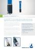 Calefactor de aire comprimido CLEARPOINT H