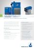 Secadores frigoríficos de aire comprimido DRYPOINT RA