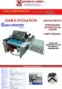 DARIX EVOLUTION con posicionador automático de cartón
