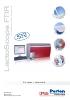 Analizador de lácteos LactoScope FTIR