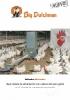 Método de alimentación con cadena sólo para gallos en el manejo de reproductores pesadas